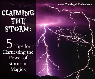 Storm Magick