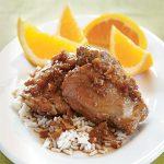 Easy Chicken Abodo Recipe