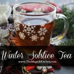 Winter Solstice Tea