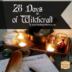 28 Days of Witchcraft