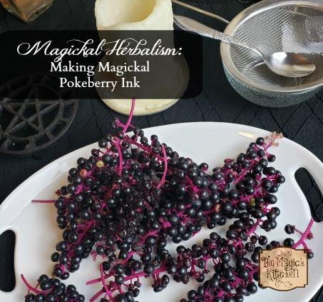 Magickal Herbalism: